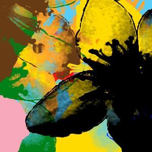 Symbolbild für psychologische Beratung, Blumen